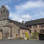 Eglise du XII de Saint-Solve