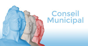 conseil municipal de Saint-Solve