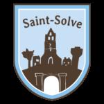 blason de la commune de Saint-solve