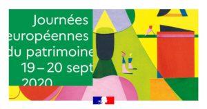 Journées du Patrimoine 2020 à Saint-Solve