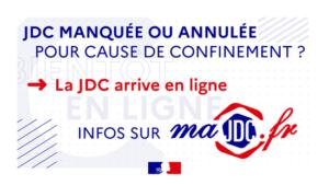 Journée Défense et Citoyenneté (JDC)