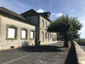 Mairie de Saint-Solve