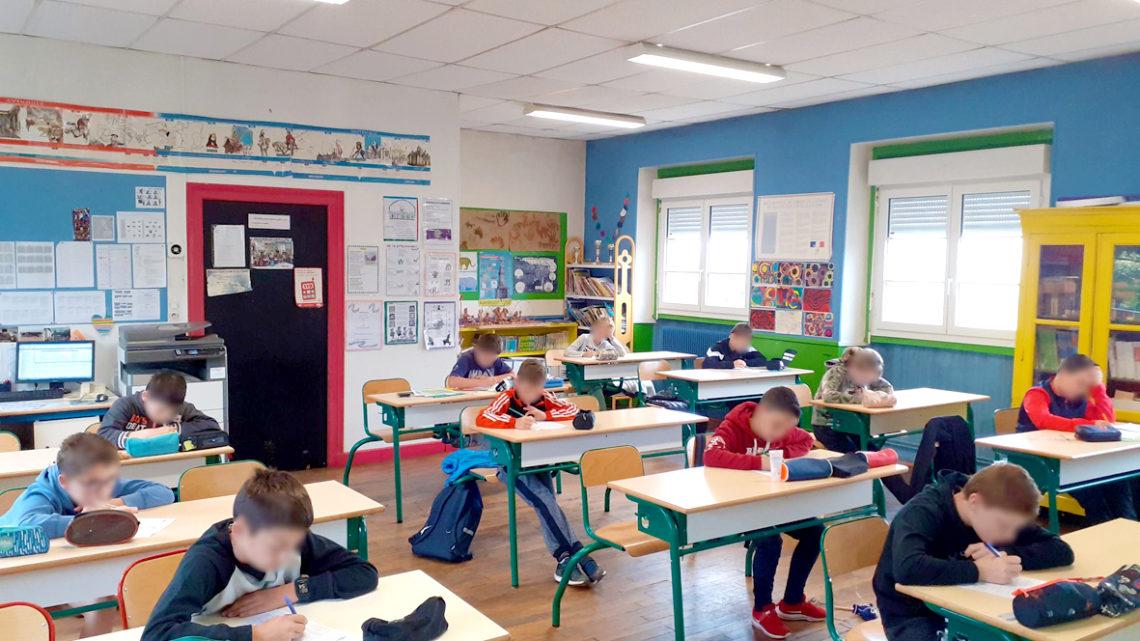 Réunion publique : Notre école